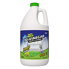 Green Gobbler 30percent Vinegar Home And