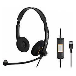 Sennheiser SC 60 USB ML Headset