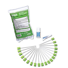 Toothette Short Term Swab System With