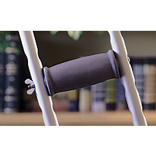 Guardian Closed Hand Grips For Crutches