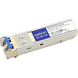 AddOn Cisco DS SFP FC4G LW
