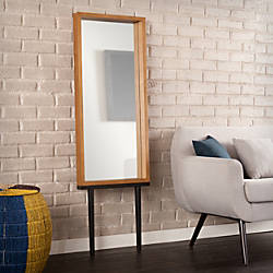 Holly Martin Sawa Leaning Mirror 62