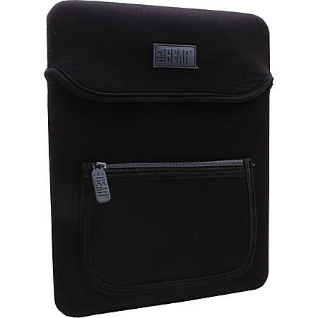USA Gear GEAR-NEO-XLS Carrying Case for Tablet - Black