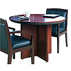 Mayline Group Corsica Conference Table Round