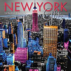 Graphique de France New York Glitz