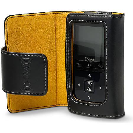 Belkin Folio Case for neXus - Slide Insert - Leather - Citron