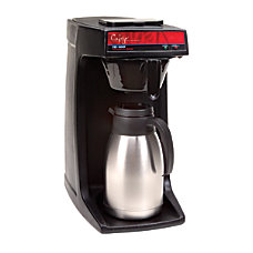 Cafejo TE 118 Pourover Coffee Brewer
