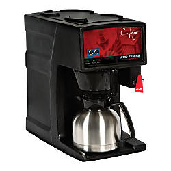Cafejo PS 1018 12 Cup Automatic