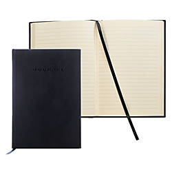 FORAY Hardcover Journal 5 12 x