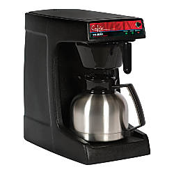 Cafejo TE 216 12 Cup Automatic