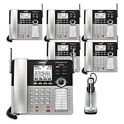 VTech 4 Line Small Business Office