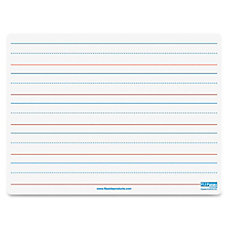 Flipside Double sided Magnetic Dry Erase