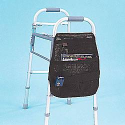 EZ ACCESSORIES Walker CarryOn side mount