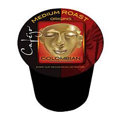 Cafejo Colombian Coffee Single Serve Cups