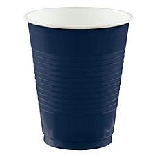 Amscan Plastic Cups 16 Oz True