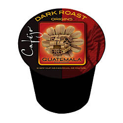 Cafejo Guatemala Single Serve Cups 05