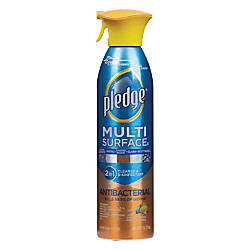 Pledge Multisurface Antibacterial II Cleaner 97