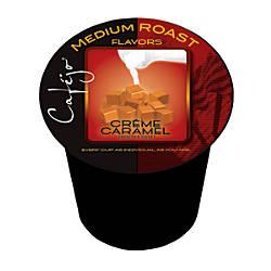 Cafejo Caramel Creme Single Serve Cups