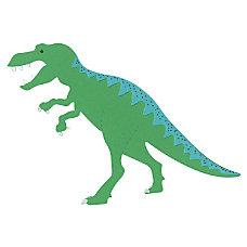 Sizzix Bigz Die Tyrannosaurus Rex Dinosaur