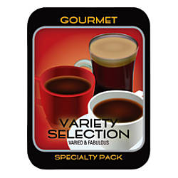 Cafejo Coffee Single Serve Cups Variety