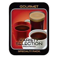 Cafejo Coffee Single Serve Cups Variety