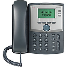 Cisco SPA 303 IP Phone Wall