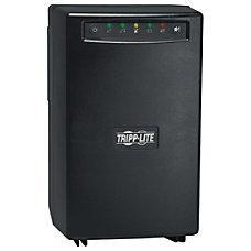 Tripp Lite UPS 750VA 500W Battery