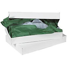 Partners Brand White Apparel Boxes 24