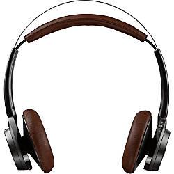 Plantronics BackBeat SENSE Wireless Headphones Mic