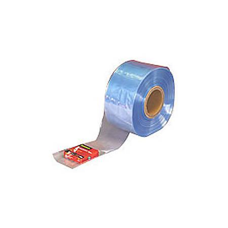 """PVC Shrink Tubing, 18"""" x 100 Gauge x 1500'"""