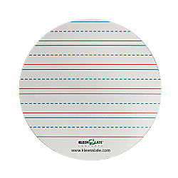 Kleenslate Whiteboard Replacement Surfaces 7 x
