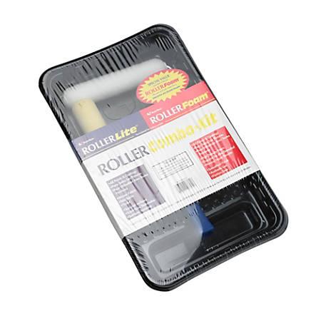 """PVC Shrink Bags, 4"""" x 6"""", 100 Gauge, Pack Of 500"""