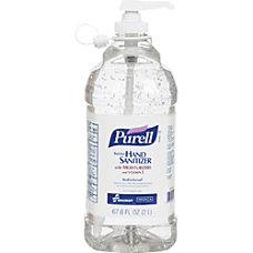 Gojo Instant Hand Sanitizer 2 Liter