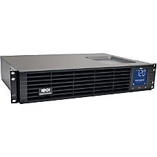 Tripp Lite UPS Smart 1000VA 700W