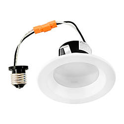 Luminoso LED 4 Retrofit Trim Round