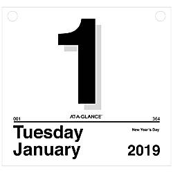AT A GLANCE Today Is Daily
