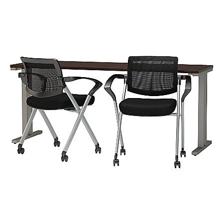 Bush Business Furniture 400 Series 72\