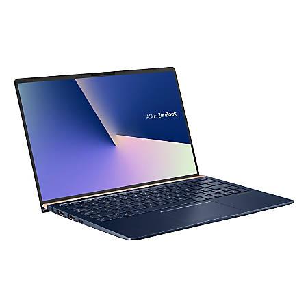 Asus Zenbook 13 Ux333fa Dh51 13 3 Lcd Notebook Intel Core I5 8th Gen