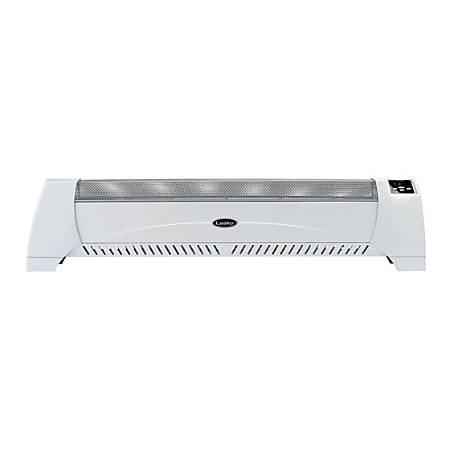 Lasko 5622 Convection Heater - Electric - 1500 W - Yes - Portable - White