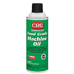 CRC Food Grade Machine Oil 16