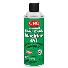 CRC Food Grade Machine Oil 16
