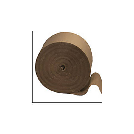 "Office Depot® Brand Singleface Corrugated Roll, 1/4"", 30"" x 250'"
