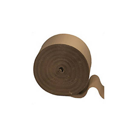 "Office Depot® Brand Singleface Corrugated Roll, 1/4"", 48"" x 250'"