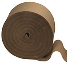 Office Depot Brand Singleface Corrugated Roll