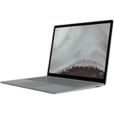 Microsoft Surface Laptop 2 135 Touchscreen