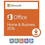 Office Home Business 2016 1 PC