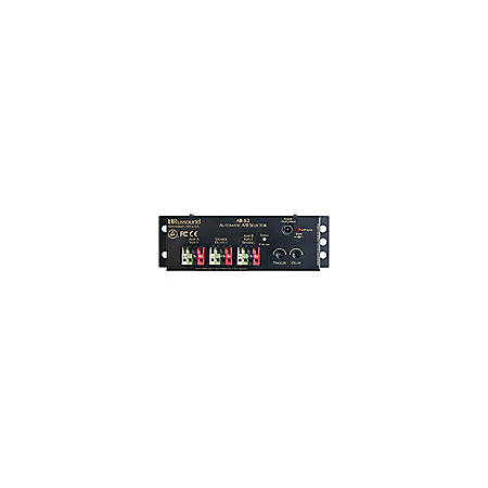 Russound AB-3.2 Automatic A/B Selector