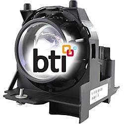 BTI Replacement Lamp