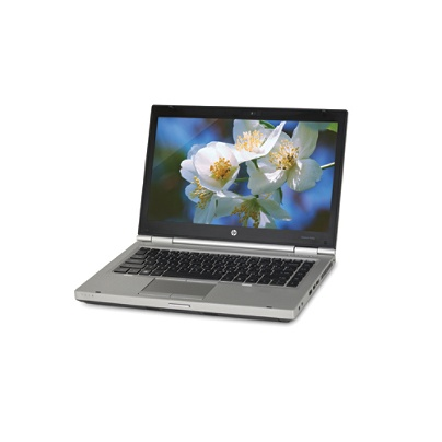 HP EliteBook 8460p Refurbished Laptop, 14