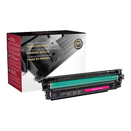 Clover Technologies Group™ 200943P (HP 508A / CF363X) High-Yield Remanufactured Magenta Toner Cartridge